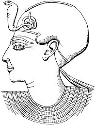 cleopatra coloring pages cleopatra clipart black and white pencil and in color cleopatra