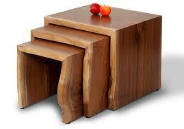 Nesting End Tables Nesting End Tables Dans Design Magz