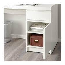 ikea malm shelf malm desk black brown ikea
