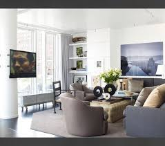 Best Living Room Spaces NYC Images On Pinterest Living Spaces - New york living room design