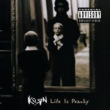 Korn Blind Lyrics Korn U2013 Lost Lyrics Genius Lyrics