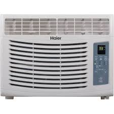 Small Air Conditioner For A Bedroom Haier Hwr05xcr Ld 5 000 Btu Window Air Conditioner 115v Walmart Com