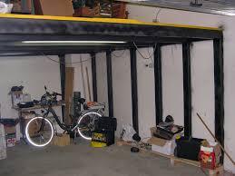 Come Costruire Un Letto A Soppalco Matrimoniale by Come Costruire Un Soppalco In Garage 1610 Msyte Com Idee E Foto