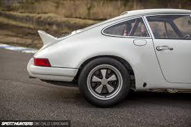 Porsche 911 Vintage - how to build a vintage gt3 speedhunters