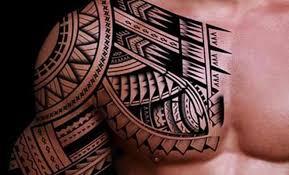 20 modern tribal tattoos designs ideas designslayer