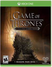 amazon xbox one games black friday amazon com game of thrones a telltale games series xbox one