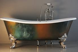 bathtub sofa for sale contemporary clawfoot tub for sale within copper tubs furniture