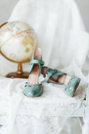 381 best vintage bridal shoes images on pinterest bridal shoes