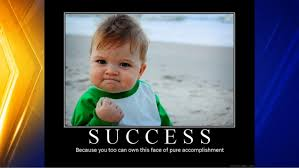 Success Meme - yes success kid meme helps dad get kidney hlntv com