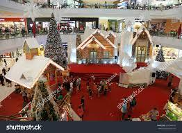 selangor malaysia december 20 beautiful christmas stock photo