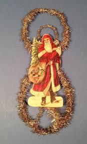 Antique Victorian Christmas Ornaments - 165 best scrap ornaments images on pinterest antique christmas