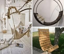 canapé suspendu sélection de fauteuils suspendus et conseils avisés pour choix