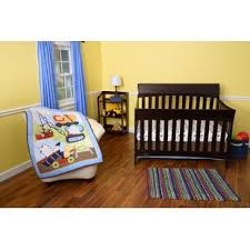 Construction Crib Bedding Set Construction Crib Bedding Wayfair