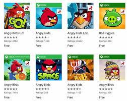angry birds games free windows phone latest tech
