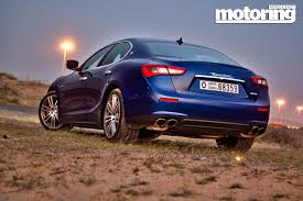 maserati ghibli exterior 2014 maserati ghibli review with prices specs and