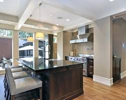 kitchen colors with dark cabinets kitchen colors for dark cabinets francecity info