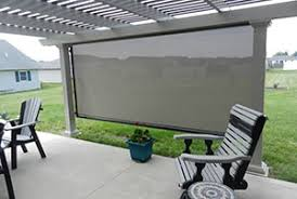 Retractable Awning With Screen Sunesta Retractable Awnings U0026 Patio Screens