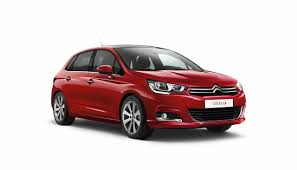 new citroen introducing the new citroen c4