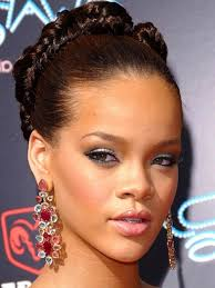 bun hairstyles for african american women for prom and bun hairstyles for african american women for prom and weddings