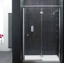 How Do I Clean Glass Shower Doors Keeping Your Glass Shower Door Clean A Secret Weapon Apartment