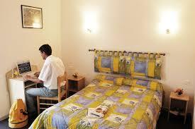 chambre simple ou single room hôtel esplanade
