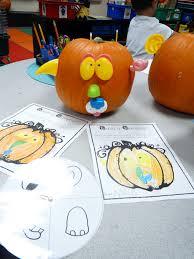 halloween and pumpkin fun mrs jump u0027s class