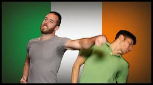 Flag Makers Ireland Flag Fan Friday Ireland Geography Now Youtube