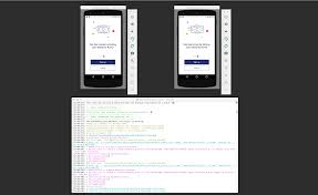 android sdk emulator managing android devices during test session