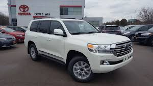 toyota 4wd new 2017 toyota land cruiser sport utility in boston 18327