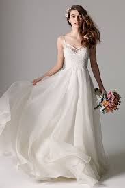 flowy wedding dresses simple flowy wedding dresses watchfreak women fashions