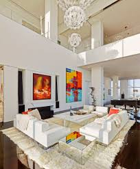 private residence i is a private home located in new york city