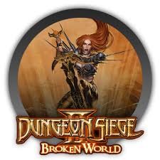 dungeon siege 2 broken dungeon siege 2 broken icon by blagoicons on deviantart