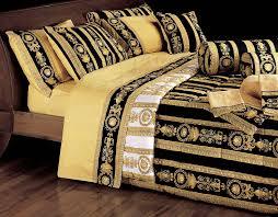 Gucci Bed Comforter Gucci Bedroom Furniture Fake Designer Bedding Versace Towels