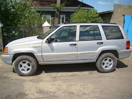 1994 jeep grand cherokee photos 5 2 gasoline automatic for sale