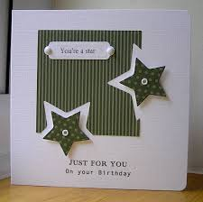 25 unique star cards ideas on pinterest diy ornament cards