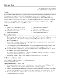 Profile For Resume Examples Skills And Accomplishments Resume Examples Honors And Awards