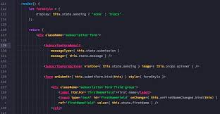 atom color themes syntax theme for atom vscode and sublime tinacious design