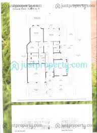 version 1 floor plans justproperty com