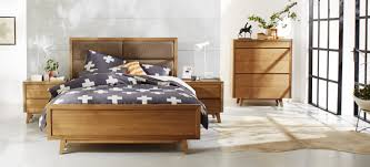 Modern Vintage Bedroom Furniture Retro Bedroom Furniture Australian Made Constructed From Solid