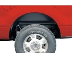 Rugged Liner Dealers Wheel Well Liners Alligator Performance