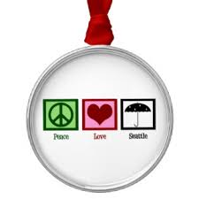 i seattle ornaments keepsake ornaments zazzle