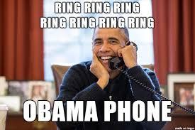 Obama Phone Meme - obama phone meme on imgur