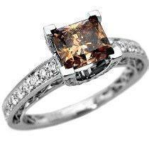 brown diamond engagement ring buy brown diamond engagement rings online shop now and save