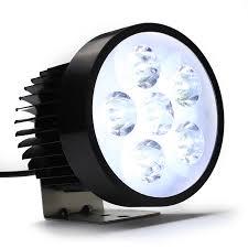 led lights for motorcycle for sale sale universal 12v 80v motorbike led light headlight working
