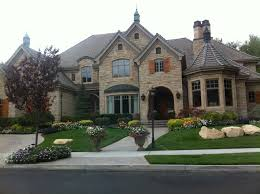 custom stone home suwanee georgia browse luxury mansions while