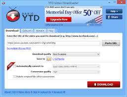 youtube downloader free software for downloading videos download ytd video downloader 5 9 7