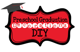preschool graduation decorations preschool ponderings preschool graduation decorations