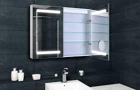 badezimmer spiegelschrank mit licht badezimmer spiegelschrank mit led beleuchtu groß bad