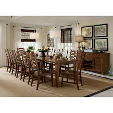 avaleigh 8 pc dining set