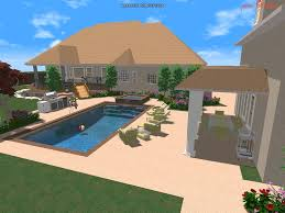 back yard design backyard designs